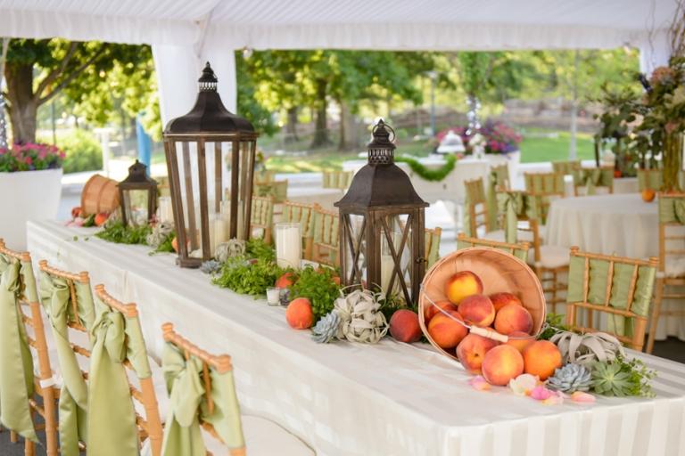 0104 Myriad Gardens Wedding Okc